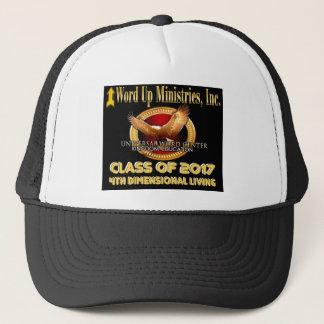 UWC Class of 2017 Trucker Hat