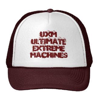uXm Hat