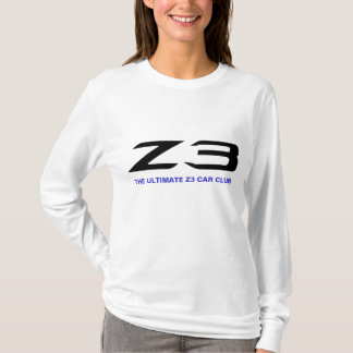 UZ3CC Ladies AA Hoody Long Sleeve (Fitted)