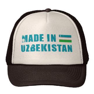 UZBEKISTAN HATS