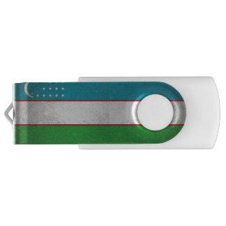 Uzbekistan USB Flash Drive