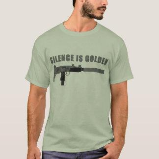 UZI Silence T-Shirt