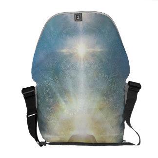 V001-Awakening 2012 Messenger Bag