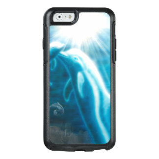 V002-Mothers Love OtterBox iPhone 6/6s Case