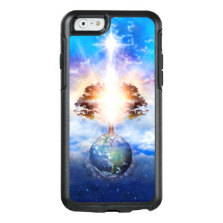 V004-Tree of Light OtterBox iPhone 6/6s Case