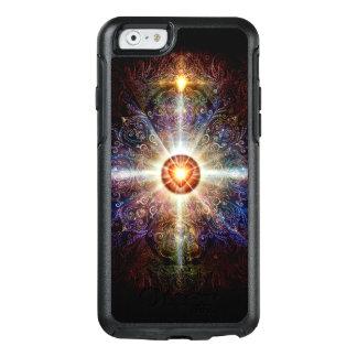 V005-Heart Mandala 2013 OtterBox iPhone 6/6s Case