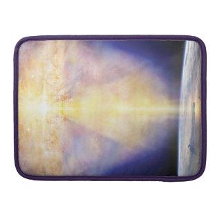 V006-Heaven & Earth Sleeve For MacBook Pro