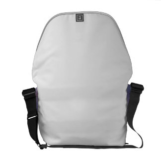 V012- Embracing Yin Yang Commuter Bag