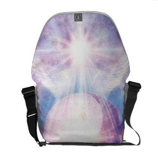 V012- Embracing Yin Yang Courier Bags