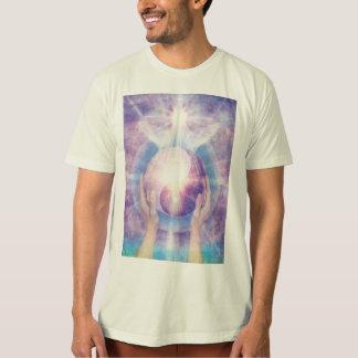 V012- Embracing Yin Yang T-Shirt