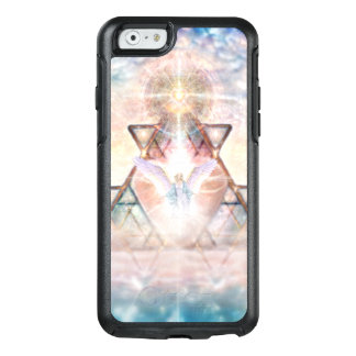V015- Angel Heart OtterBox iPhone 6/6s Case