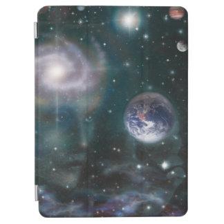 V016- Star Goddess iPad Air Cover