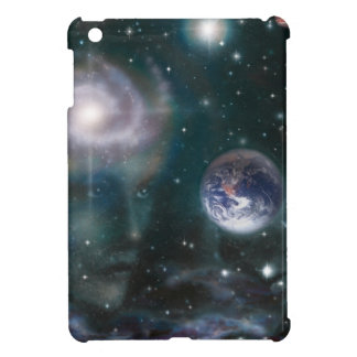 V016- Star Goddess iPad Mini Case