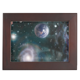 V016- Star Goddess Keepsake Box