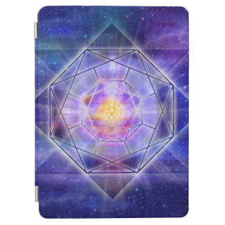 V020- Yantra Space iPad Air Cover