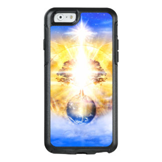 V026- Tree of Light Wings OtterBox iPhone 6/6s Case