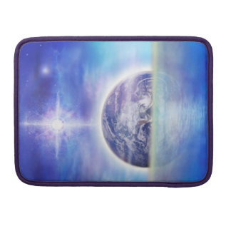 V043 Earth Water Air Sleeve For MacBook Pro