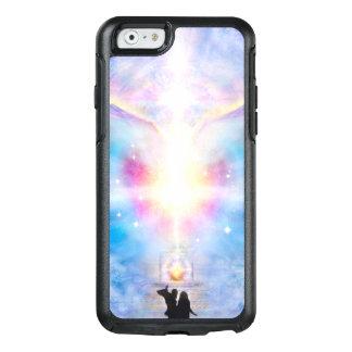 V049 Adele Angel 2 OtterBox iPhone 6/6s Case