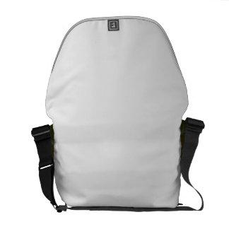 V059 Lotus Meditator Commuter Bag