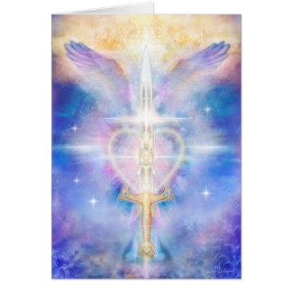 V060 Sword of Truth 2016 Card