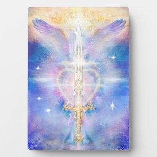 V060 Sword of Truth 2016 Plaque