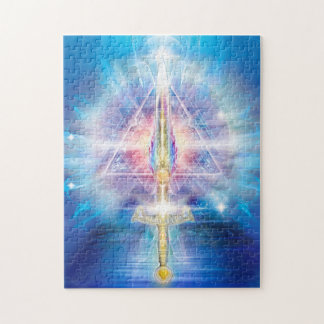 V070 Sword of Truth 2 2016 Jigsaw Puzzle
