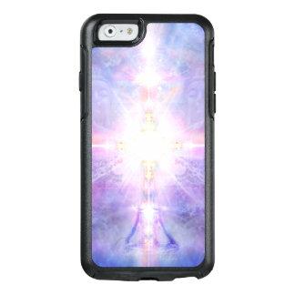 V081 Portal to White Light OtterBox iPhone 6/6s Case