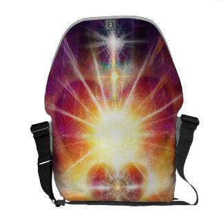 V082 Gallery of Light 40X Courier Bag
