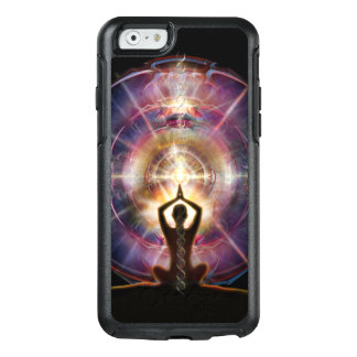V087 Armored Heart Salutation OtterBox iPhone 6/6s Case