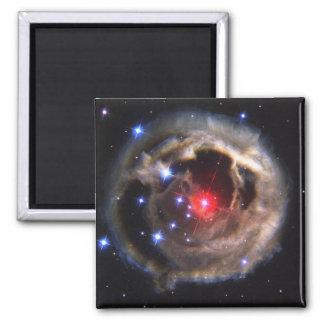 V838 Monocerotis star NASA Magnet