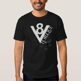 V8 Torque #3 T Shirt