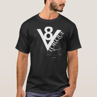 V8 Torque #3 T-Shirt