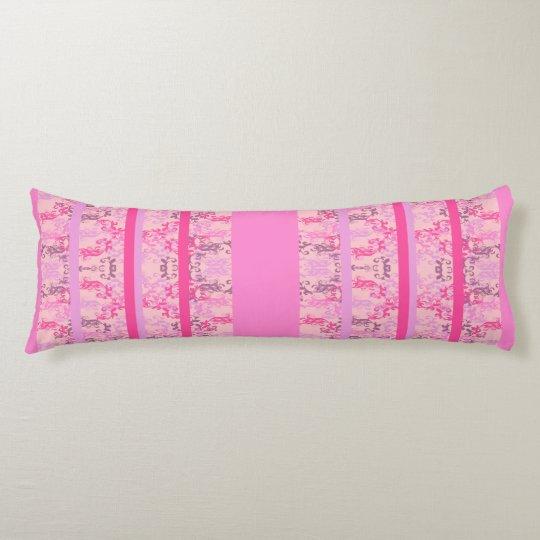 v body cushion