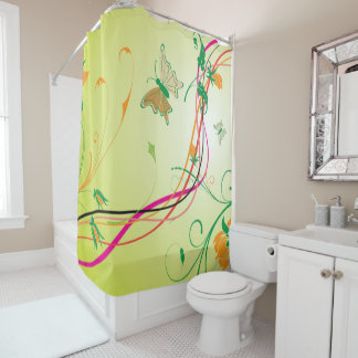 v g 101 shower curtain