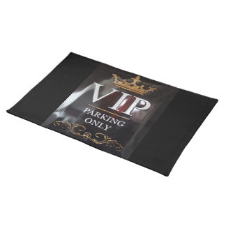 V.I.P. PLACEMAT