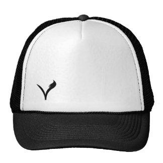 V is for Vegan Cap