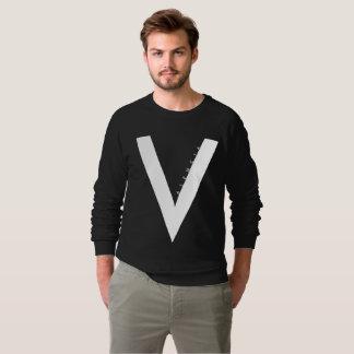 V Men's Pullover