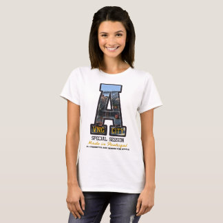 V.N.Gaia T-Shirt