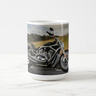 V Rod Coffee Mug