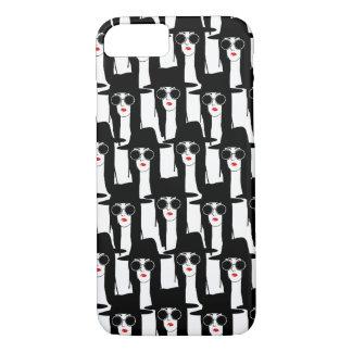 V Selfie Phone iPhone 8/7 Case
