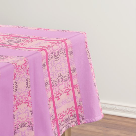 v tablecloth