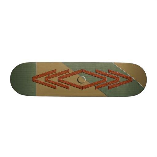V to the 6th Skateboard