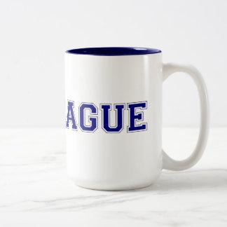 VA League Mug