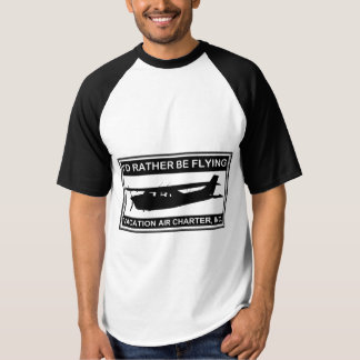 VAC Men's Raglan Baseball T-Shirt