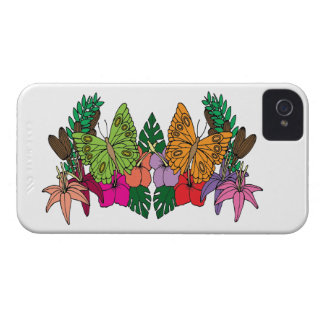 Vacation 2 Case-Mate iPhone 4 case