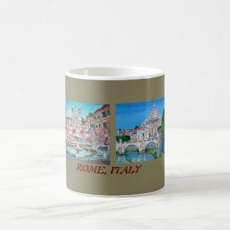Vacation in Rome - Mug