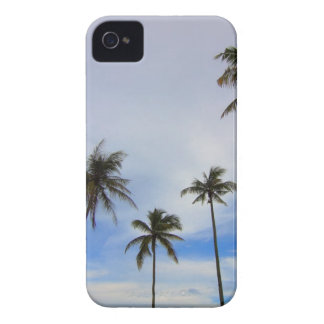 Vacation Palm Trees iPhone 4 Cover