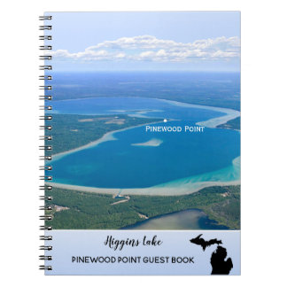 Vacation Rental Your Home Photo or Use Lake Photo Notebook