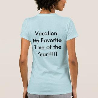 Vacation Shirts