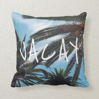 Vacay Cushion
